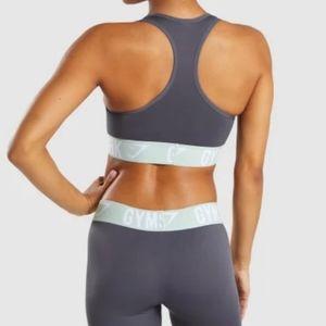 Gymshark Fit Shorts Sports Bra Set
